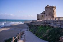 Coastal Watchtower