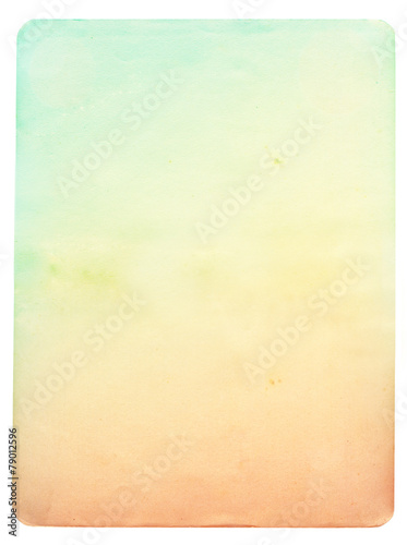 Fotografie, Obraz  background pastel colors