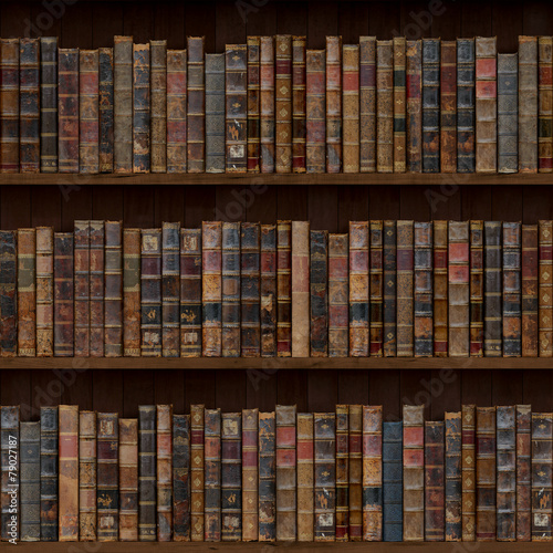 Photo  Books seamless texture. tiled with other  textures in my gallery