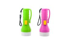 The Colorful Mini Torchlight
