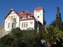 Das Goerke Haus In Lüderitz