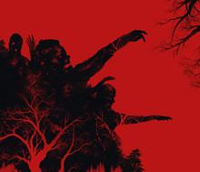 Zombies Illustration