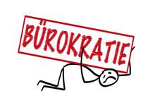 Bürokratie