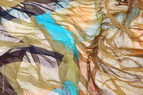 faliste-szyfonu-streszczenie-teksturowanej-tlo