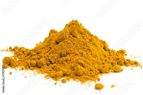 Obraz Curry - fototapety do salonu