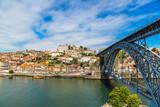 Most Dom Luisa I w Porto