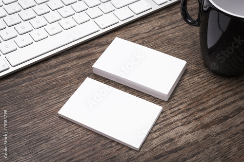 Blank business card mockup buy this stock photo and explore blank business card mockup reheart