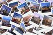 canvas print picture - Photographies Souvenir