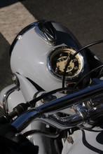 Bmw Motorcycle R50 R60 Cockpit