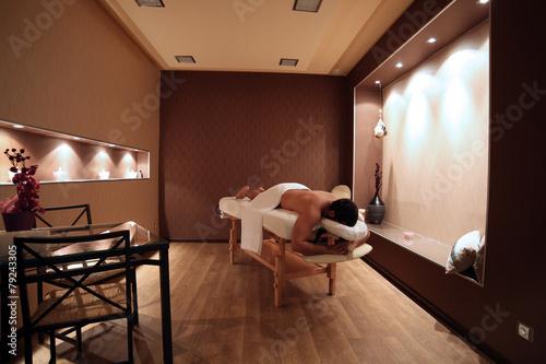 Fotografie, Obraz  cenntro massaggi e relax