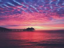 Malibu Sunrise