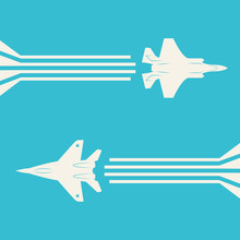 Jet Fighter Aircrafts