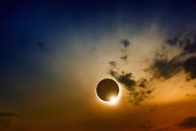 Full Sun Eclipse
