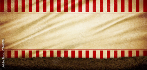 circus illustration abstract background  #79469714