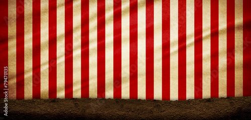 circus illustration abstract background  #79470135