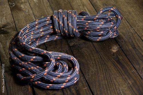 Foto op Aluminium Afrika Bight of rope