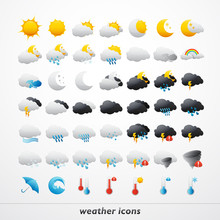 Set Of 49 High Quality Vector ...