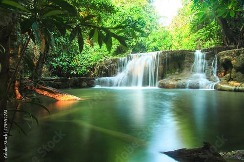 Waterfall - 79552761