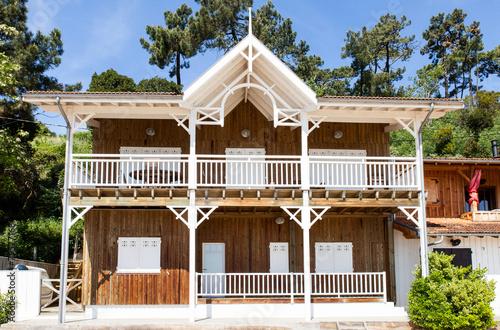 Maison Traditionnelle Village De L Herbe Bassin Arcachon Buy