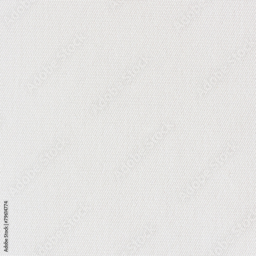 Fotobehang Stof white fabric texture for background