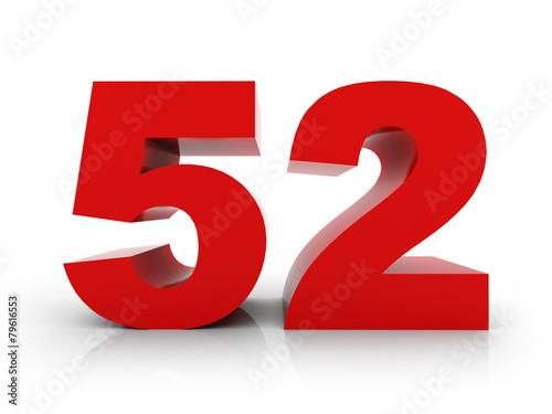 Cuadros en Lienzo number 52