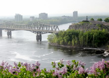 Ottawa Samuel De Champlain Sta...