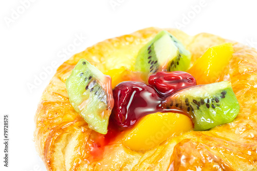 Fotografía  Topping bakery