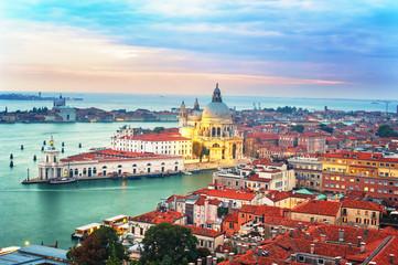 FototapetaCityscape Venice Italy