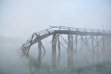 Bridge Ruins