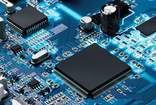 Electronic Circuit Board With ...
