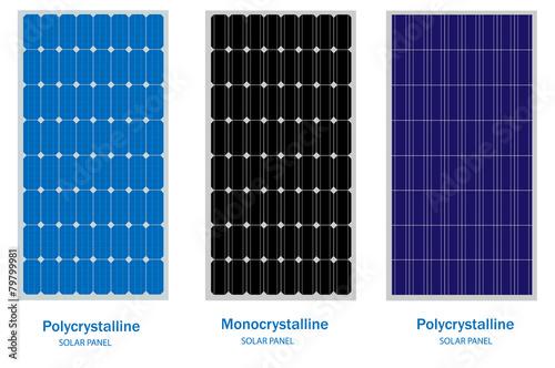 Obraz Solar Panel - fototapety do salonu