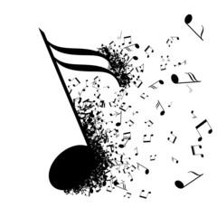 Streszczenie projektu muzycznego do wykorzystania jako tło