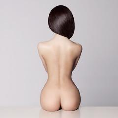 Obraz na Szkleperfect female body