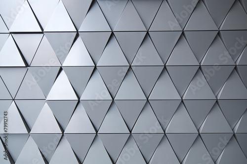 Fototapeta Abstrakcyjne srebrne tło obraz