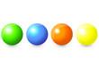 3d Kugeln / Ball / Balls