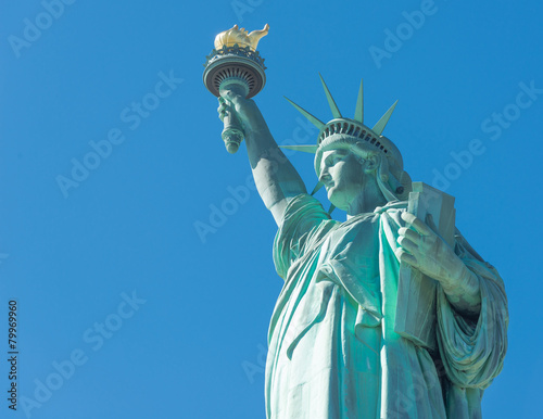 Papiers peints Freiheitsstatue, Statue of Liberty, New York