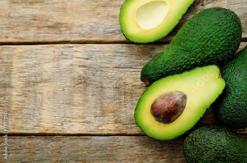 avocado Wallpaper Mural