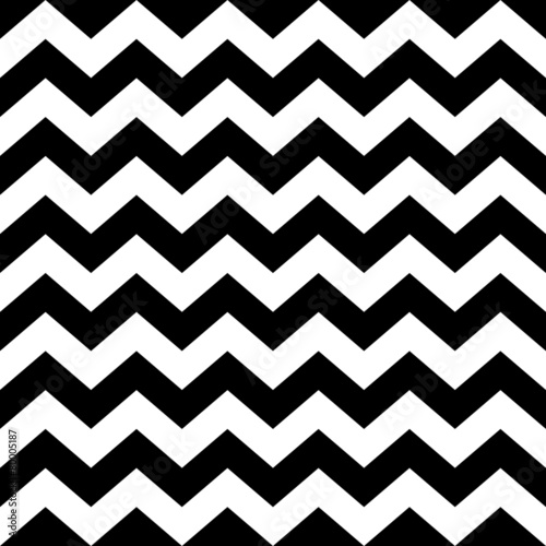 seamless-zig-zag-pattern-in-black-and-white