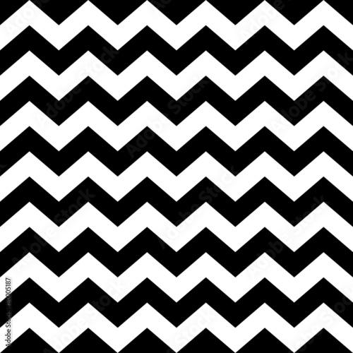 zygzakowaty-wzor-w-czerni-i-bieli