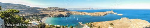 Rhodos Panorama