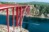 bridge in Croatia - 80027737