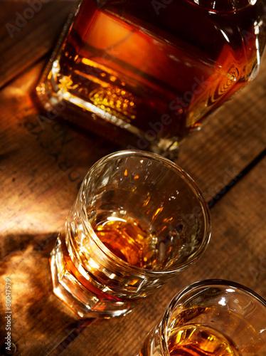 Foto op Aluminium Alcohol bourbon