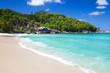 Seychellenstrand - Anse Takamaka