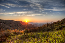 Great Smoky Mountains, Hdr