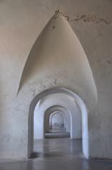 triangles & arches