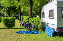 Caravan Camping Site