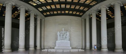Valokuva  Lincoln Widescreen
