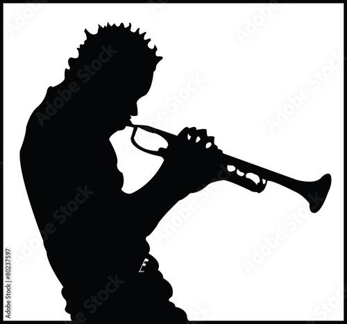Photo  Trumpet