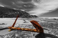 Rusty Anchor