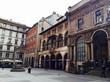 Milano, Piazza dei Mercanti